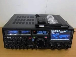 ②八重洲 FTDX9000D