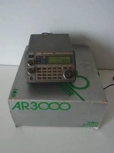 AOR AR-3000