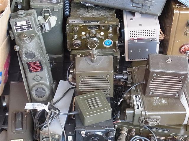 軍用無線機