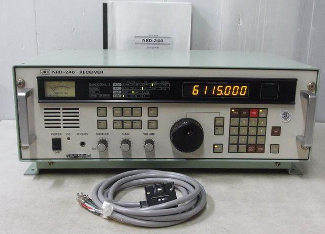 JRC NRD-240