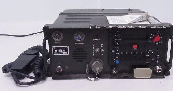 AN/URC-101